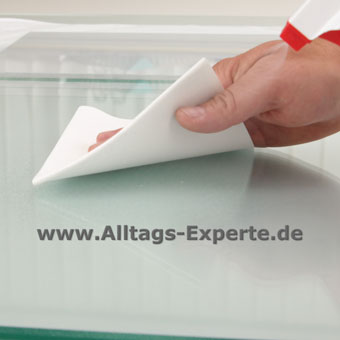 Gut bekannt Glas schneiden – so schneiden Sie Glas selber HQ76