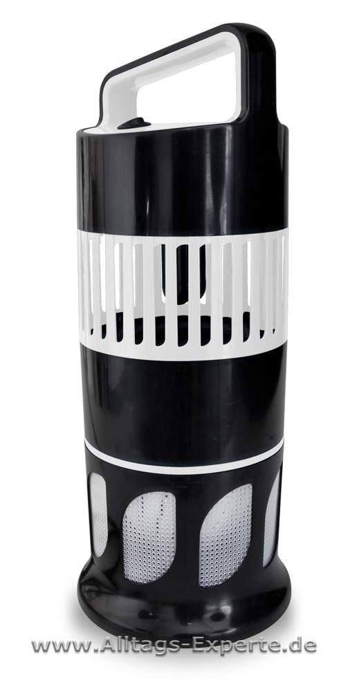 insektenschutz lampe mit led und ventilator. Black Bedroom Furniture Sets. Home Design Ideas