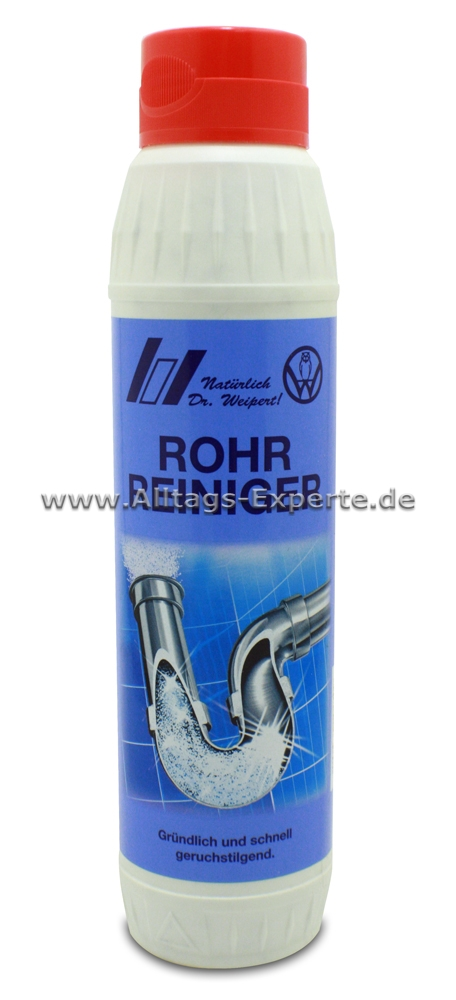 Dr Weipert Rohrreiniger Granulat