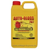 Auto Gloss Car Finishing System Politur 707