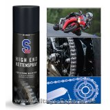 S100 High End Kettenspray